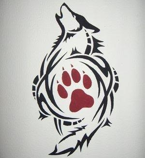 WOLF PACK TEAM